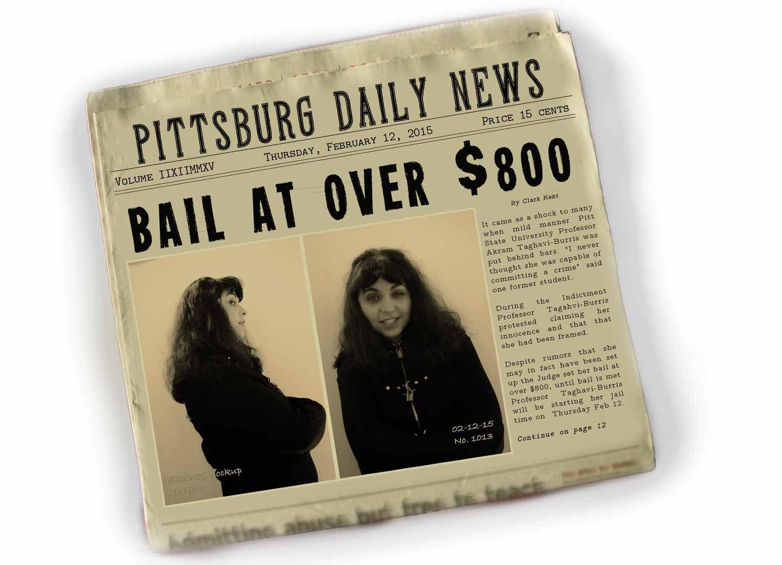 Akram's Ideas: Pittsburg Lockup