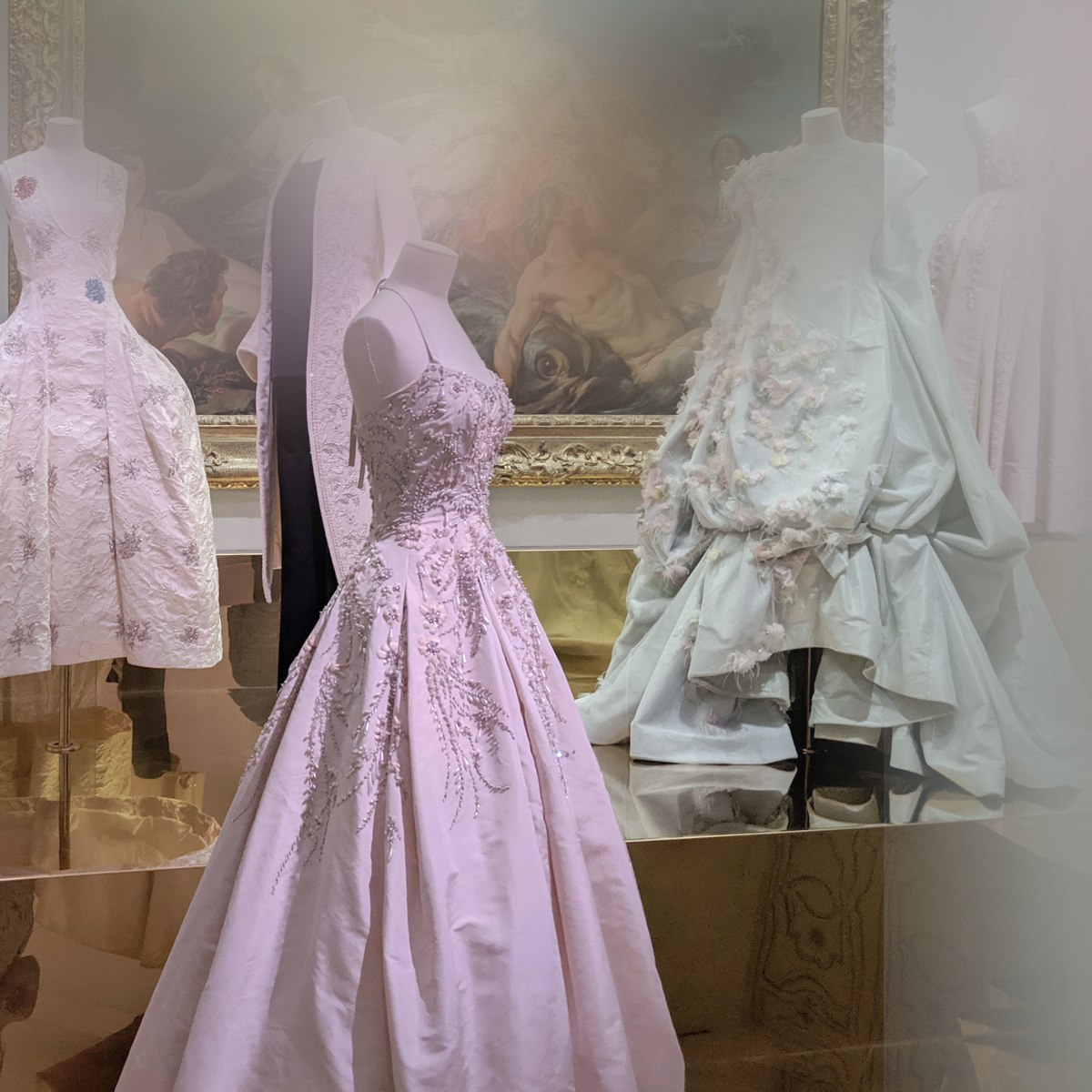 Akram's Ideas: Dior Exhibit